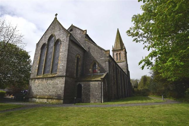 Thumbnail Flat for sale in Trinity Court, Ulverston, Cumbria
