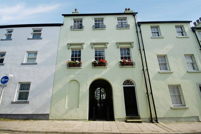 1 bed flat for sale in Queen Street, Whitehaven, Cumbria CA28