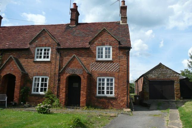 Thumbnail Property to rent in The Green, Great Brington