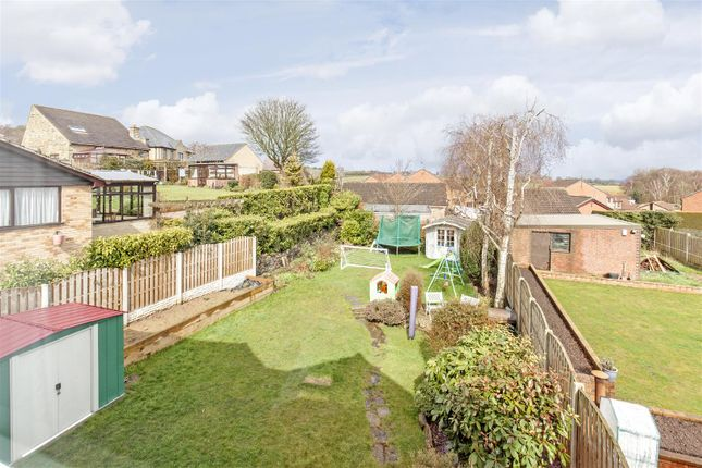 Detached house for sale in Stone Lane, New Whittington, Chesterfield