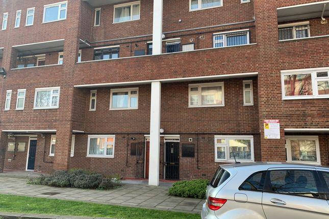 Thumbnail Maisonette to rent in Solebay Street, London