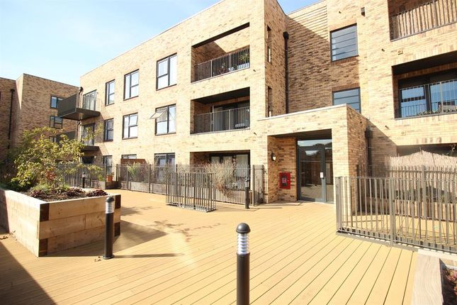 Thumbnail Flat to rent in Stonepit Court, 25 Ballast Road, Erith, Kent.