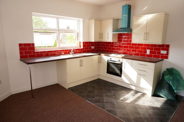 Thumbnail Flat to rent in Oxhill Road, Handsworth, Birmingham