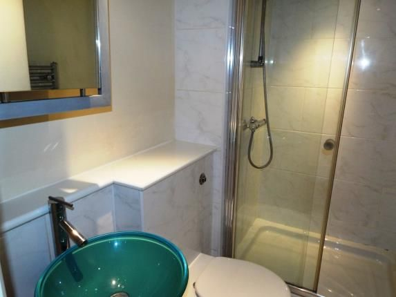 Shower Room of Millroyd Mill, Huddersfield Road, Brighouse, West Yorkshire HD6