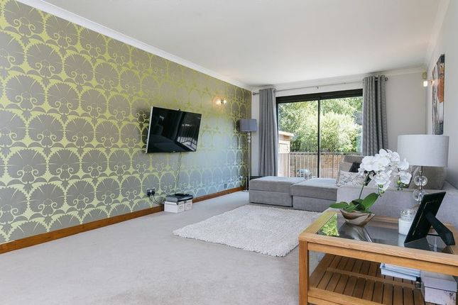 Thumbnail Detached house for sale in 6 Burnside Park, Balerno, Edinburgh
