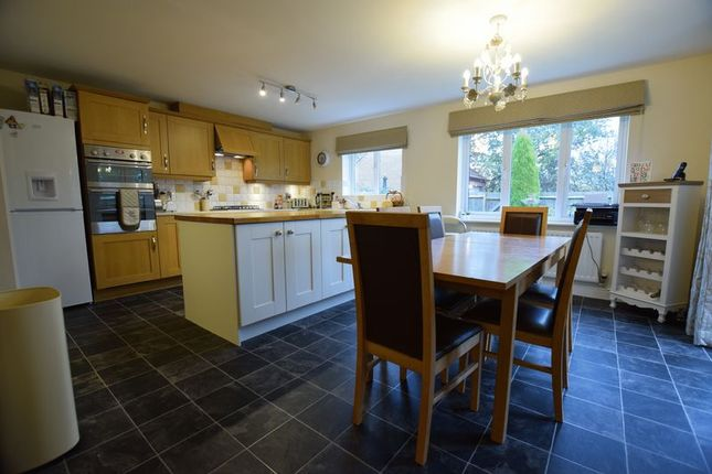 Thumbnail Detached house to rent in Nero Way, North Hykeham, Lincoln