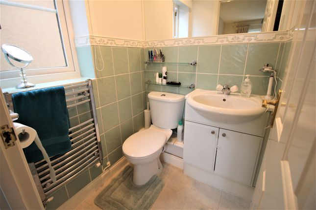 Ensuite of Church Gardens, Cockett, Swansea SA2