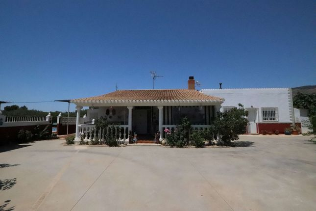 Thumbnail Villa for sale in 02660 Caudete, Albacete, Spain