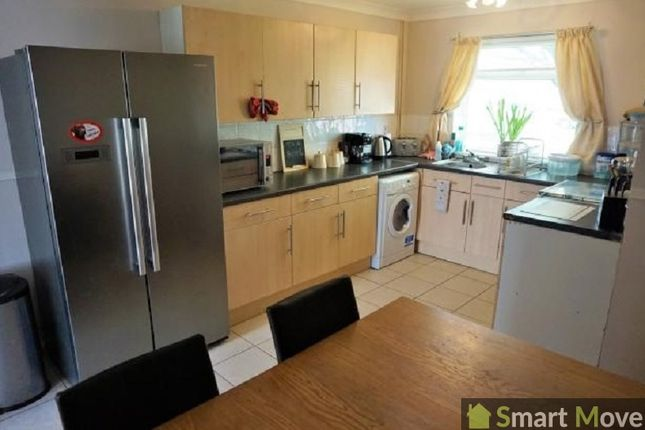 Thumbnail Property to rent in Watergall, Bretton, Peterborough, Cambridgeshire.