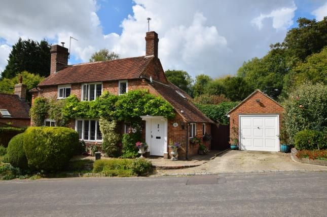 Thumbnail Semi-detached house for sale in Spring Cottage, Halley Road, Old Heathfield, East Sussex
