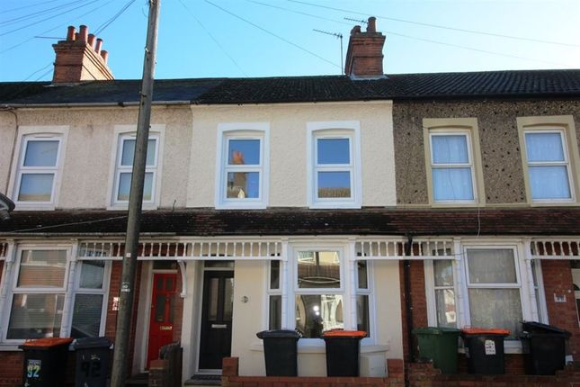 Thumbnail Property to rent in Waterlow Road, Dunstable