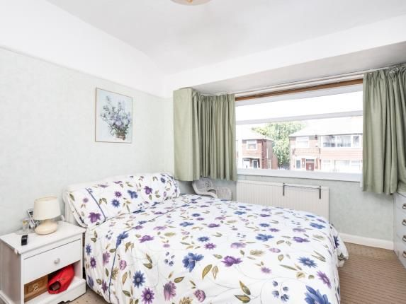 Master Bedroom of Dorchester Road, Swinton, Manchester, Greater Manchester M27
