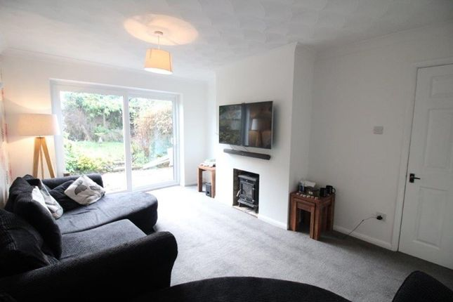 3 bed detached bungalow for sale in Gravelfield Close, Norwich