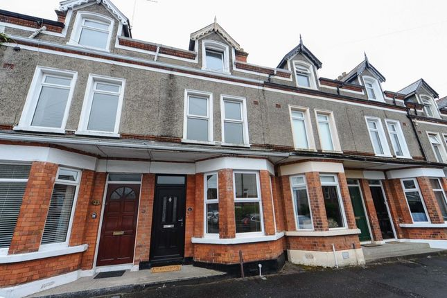 Kerrsland Crescent, Ballyhackamore, Belfast BT5