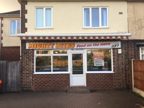 Thumbnail Restaurant/cafe for sale in Plains Road, Mapperley, Nottingham
