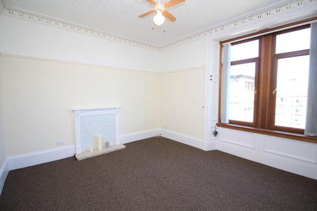 Lounge of Glen Avenue, Port Glasgow PA14