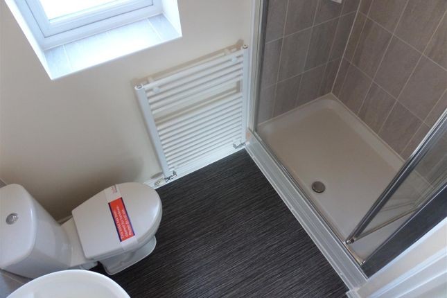 Ensuite of Cherry Tree Drive, Coventry CV4