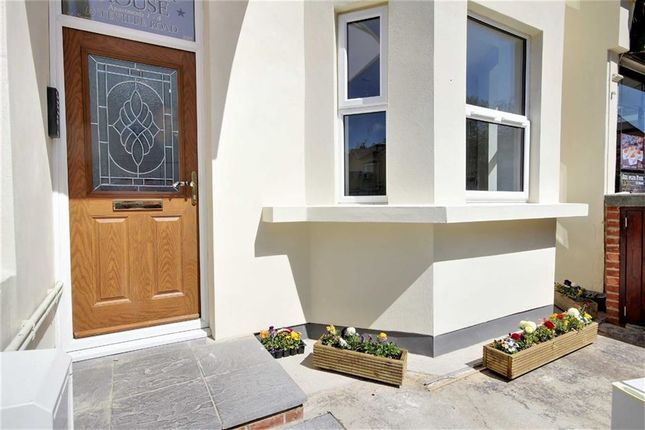 Thumbnail Flat for sale in 60 Teville Road, Worthing, West Sussex