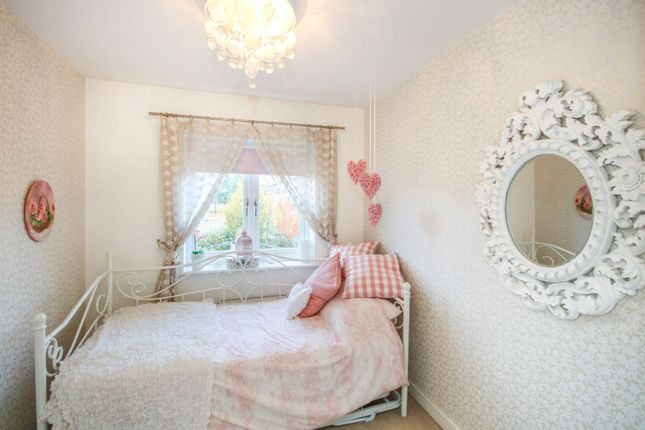 Bedroom Four of Astoria Drive, Coventry CV4
