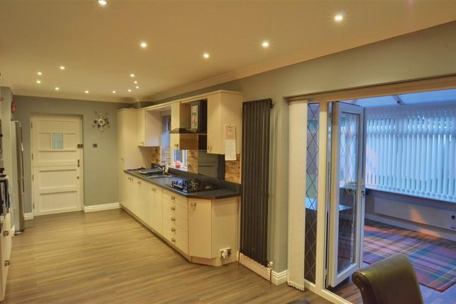 3 bed semi-detached house for sale in Grove Lane, Knottingley WF11