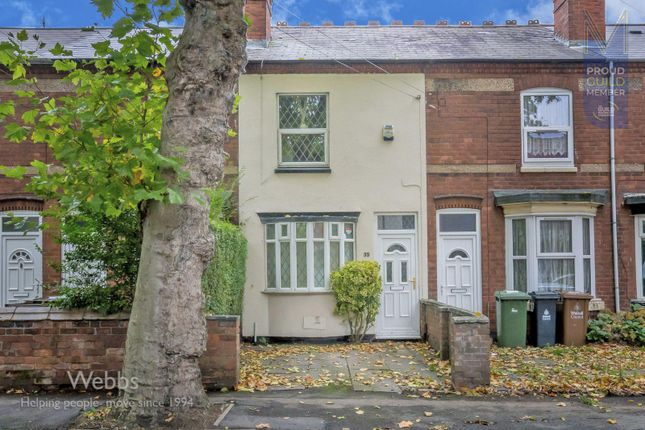 3 bed terraced house to rent in Blakenall Lane, Bloxwich, Walsall WS3