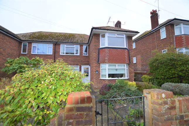 2 bed flat to rent in West Cliff Road, Broadstairs CT10