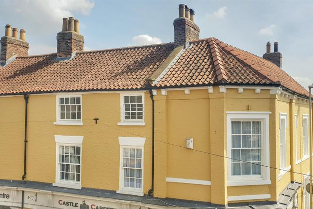 3 bedroom flat to rent in Railway Street, Malton