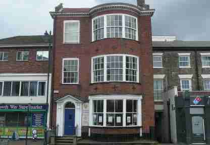 Thumbnail Office for sale in King Street, Great Yarmouth