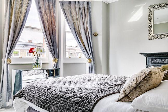 Thumbnail Flat to rent in Kensington Mansions, Trebovir Road, Earls Court, London