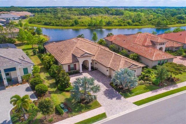 Thumbnail Property for sale in 16707 Berwick Ter, Bradenton, Florida, 34202, United States Of America