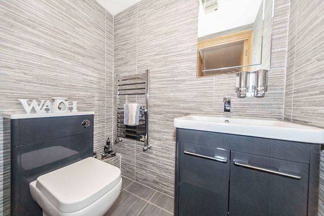 Cloakroom/WC of Bonners Raff Chandlers Road, Sunderland SR6
