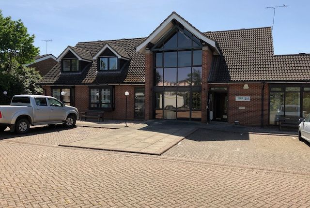 Thumbnail Office to let in Forum Place, Hatfield
