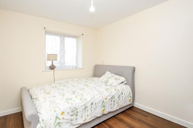 Bedroom of Grays, Thurock, Essex RM16