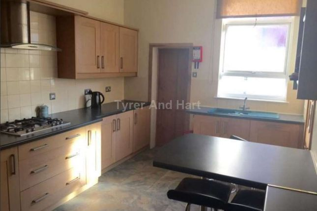 Thumbnail Shared accommodation to rent in Hampstead Road, Liverpool