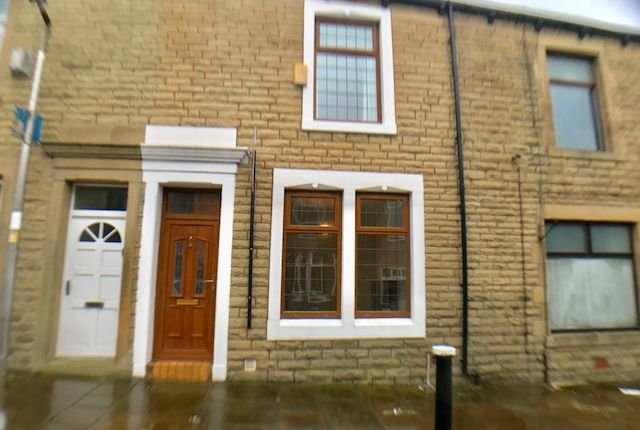 Thumbnail Terraced house to rent in Lancaster St, Oswaldtwistle