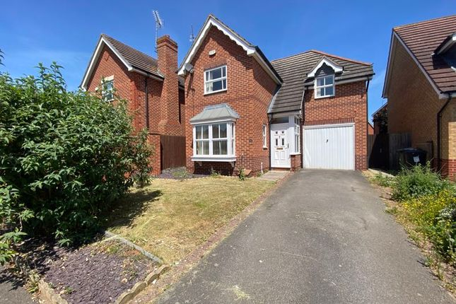 Thumbnail Detached house to rent in Alder Road, Hampton
