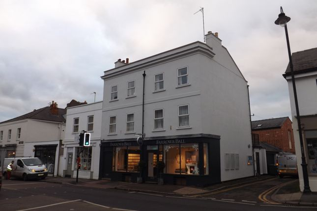 Thumbnail Flat to rent in Suffolk Road, Cheltenham