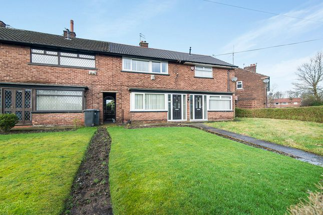 Thumbnail Semi-detached house for sale in Trafford Drive, Little Hulton, Manchester