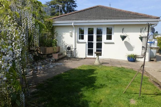 3 bed detached bungalow for sale in Yon Street, Kingskerswell, Newton Abbot