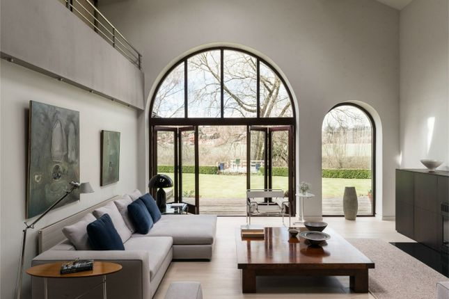 Thumbnail Detached house for sale in The Waterworks, Bridgnorth, Shropshire