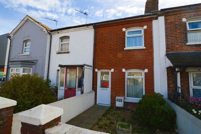 Thumbnail Property to rent in Seaside, Eastbourne