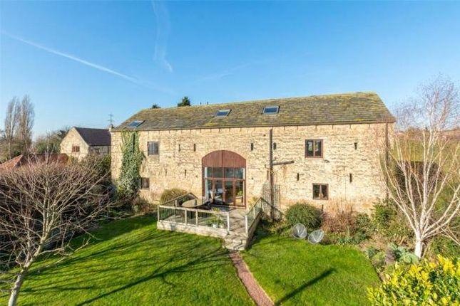 Thumbnail Detached house for sale in Newton Lane, Ledston, Castleford, West Yorkshire