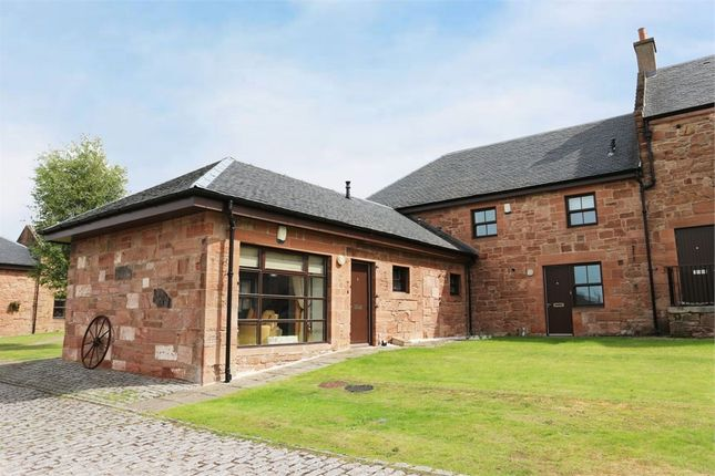Thumbnail Cottage for sale in Home Farm Court, Coatbridge, North Lanarkshire