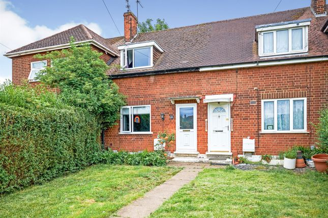 Thumbnail Terraced house for sale in Grays Close, Corby