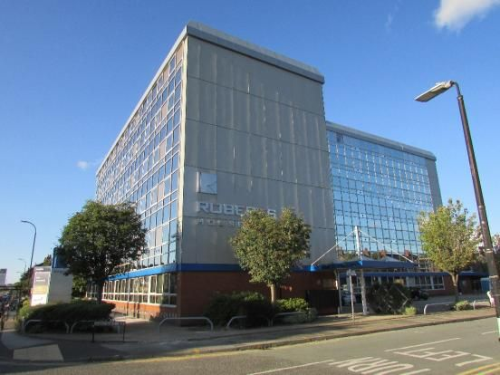 Thumbnail Flat to rent in Roberts House, Manchester Road, Altrincham