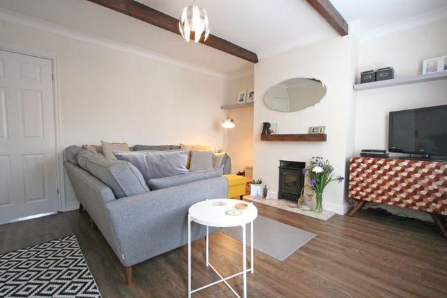 Sitting Room of Bagley Street, Stourbridge DY9
