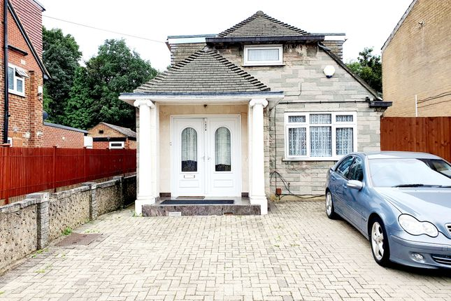 Thumbnail Detached bungalow for sale in Roseville Road, Hayes