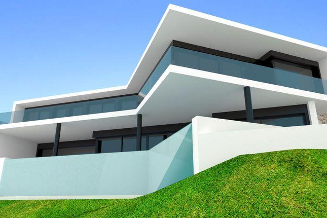 Thumbnail Villa for sale in Altea La Vella, Altea, Alicante, Valencia, Spain