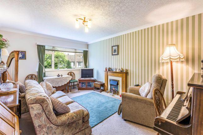 Thumbnail Flat for sale in Rookwood Close, Llandaff, Cardiff