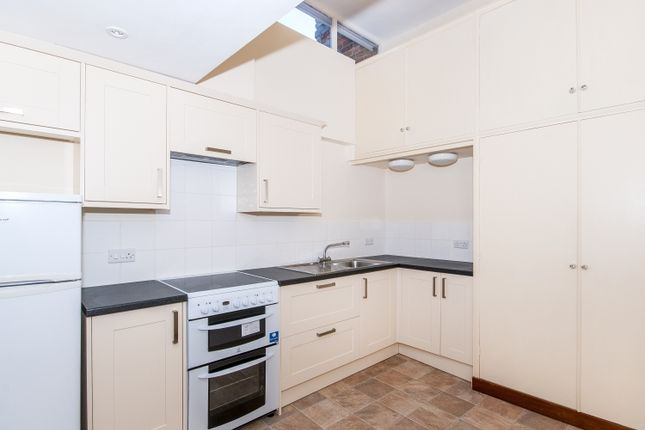 Thumbnail Cottage to rent in Victoria Court, Bicester